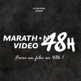 Flamm'kit et le Marathon de la vidéo !